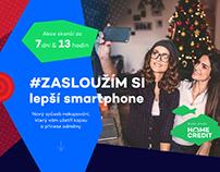 #ZASLOUZIMSI website