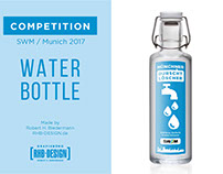SWM-Competition 2017: Munich Waterbottle