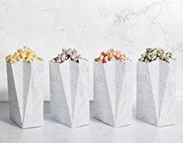 Diz Diz Microwave - Popcorn