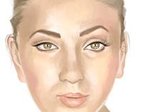Digital Painting in Adobe Photoshop CC