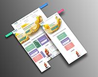 VALCOR // Webdesign