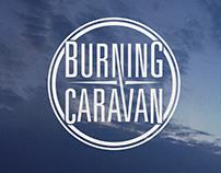 Burning Caravan - Las Historias de los Hombres