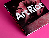 Art Riot. Post-Soviet Actionism
