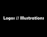 Logos // Illustrations