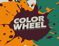 Motion - Color Wheel
