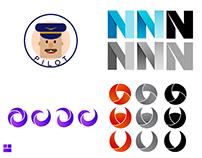 Random Logos Vol. I