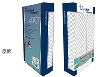 手機保護殼包裝設計