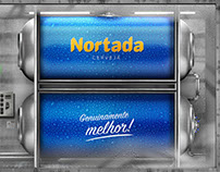 Nortada BeerTank