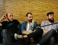 PARAGUAII // Entrevista Porta 253