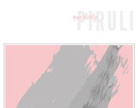 """""""Piruli"""" Sample Cover"""