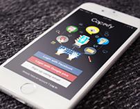 Copeify Mobile App