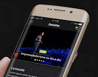 Deloitte Brasil App