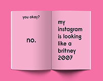 iGIRL - The burn book of Instagram.