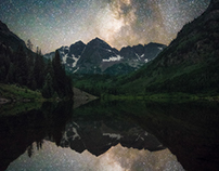 Colorado Overland I