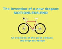 Motionless-end: new types of dropout
