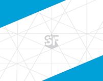 SKILLFIELD - logotype