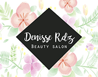 Denisse Rdz - beauty salon