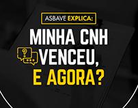 ASBAVE - Social Media