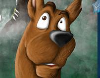 Scooby-Doo - Fan Art