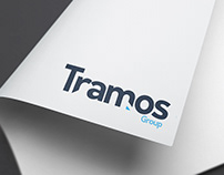 Tramos | Corporate Idenitity