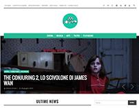 SeeSound.it - Portale d'informazione