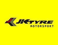 JK Tyre Motersport