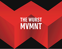 THE WURST MVMNT