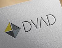 DYAD - Branding & 3D modeling