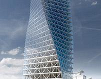 Bucharest Office Tower
