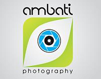 My Photography logo Samples