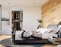 Es-Bedroom
