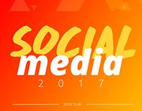 Social Media - Stetic Club