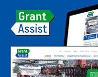 Grant Assist || website