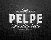 Pelpe. Quality belts