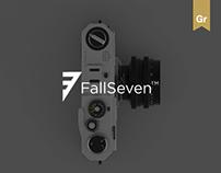 Fall 7 - Brand Identity