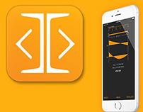 Cálculo de vigas - Acero y Madera (CTE) iOS