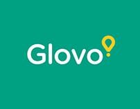 Glovo Game of Thrones - Derbi İletişimi