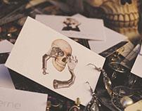 Le Taverne de Platon ||IDENTITÉ VISUELLE||