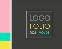 LogoFolio 2021 - VOL 03