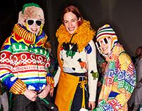 United Colors of Benetton – Milan Fashion Week FW 19/20