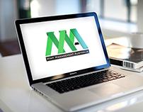 MMA Logo Design