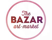 The Bazar art-market/Identity