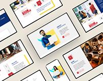 Swiggy Launchpad Website
