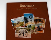 Okambara - A African Art Book