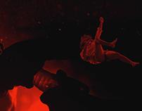Netflix's Ingobernable Opening title Sequence