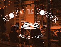 Around the Corner- Branding