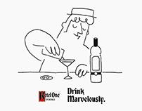 KetelOne | Drink Marvelously