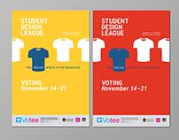 Student Design League