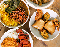 baluchis food