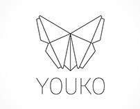 Youko - logo design